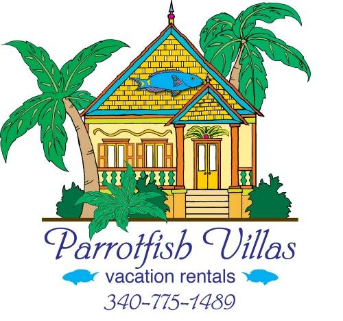 Parrotfish Villas - logo
